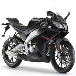 Aprilia RS 125  motorcycle