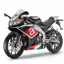 Aprilia RS 125cc REPLICA  Motorcycle