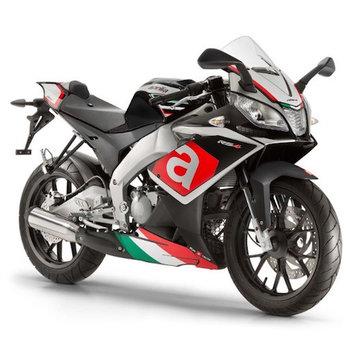 Aprilia RS 50cc REPLICA APRILIA Motorcycle