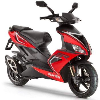 Aprilia SR 50 R  Scooter
