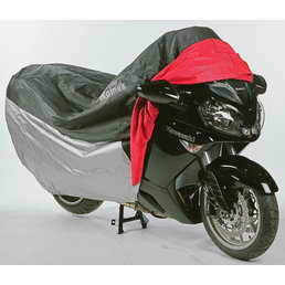 Oxford Stormex all-weather bike cover