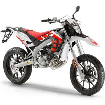 Aprilia SX 50  motorcycle