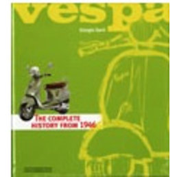 The Complete History of Vespa
