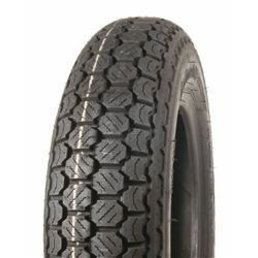 Scooter Specialist N.I. TYRE - Continental blackwall K62 3.50x10