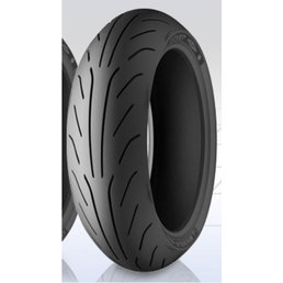 Scooter Specialist N.I. TYRE- Michelin pure power -140/60-13