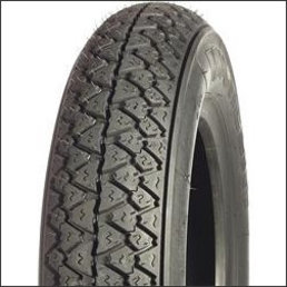 Scooter Specialist N.I. TYRE- Michelin S83 - 3.50 X 10