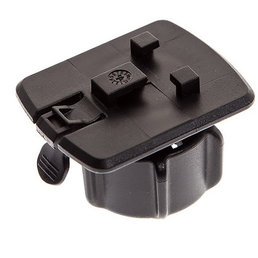 Ultimate Addons UA-25-3PRONG 25mm to 3 prong adaptor mobile accessory from Scooter Specialist N.I.