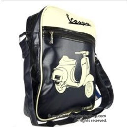 Scooter Specialist N.I. Vespa 50 special shoulder bag