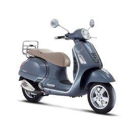 Vespa Vespa GTS Elegance graphic kit