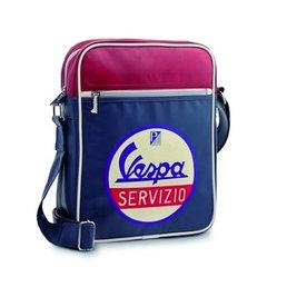 Scooter Specialist N.I. Vespa Servizio shoulder bag