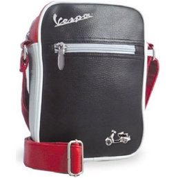 Scooter Specialist N.I. VPSC13 VESPA VERTICAL SHOULDER BAG
