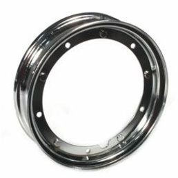 Scooter Specialist N.I. Wheel Rims (Chrome) for T5/PX 2.10-10