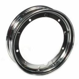 Scooter Specialist N.I. Wheel Rims (Italian chrome) (PX)