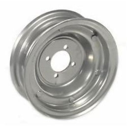 """Scooter Specialist N.I. Wheel Rims 8"""" for Vespa Old Version"""