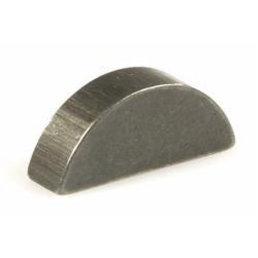 Scooter Specialist N.I. Woodruff Key clutch side (P200E/PX125)    Bin 306