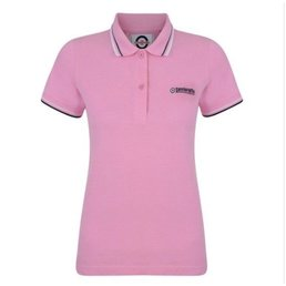 Lambretta Ladies Lambretta Polo Shirt
