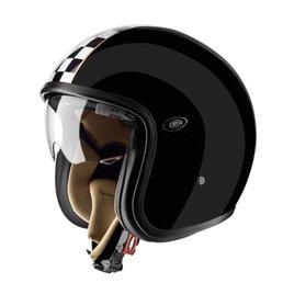 Premier Helmets Jet Vintage CK helmet