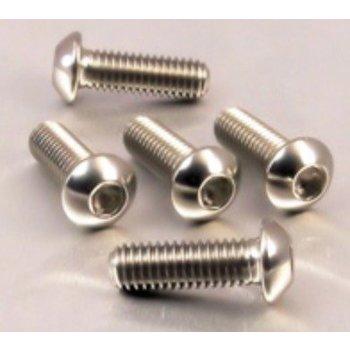 Brake disc bolts.       BIN 422