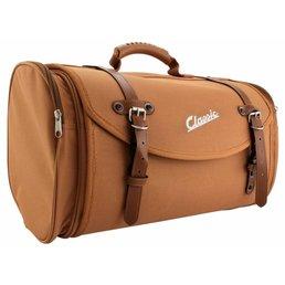 Classic luggage case- large