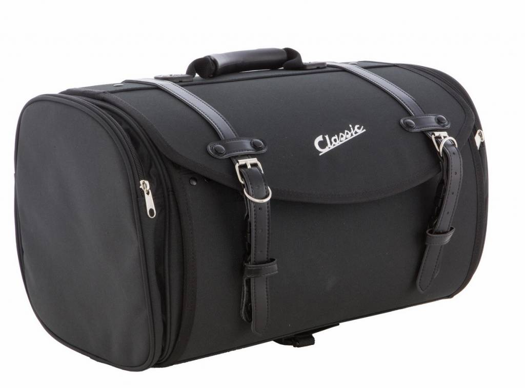 Classic luggage case- large - Scooter Specialist N.I.