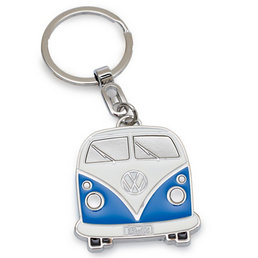 VW collection keyring