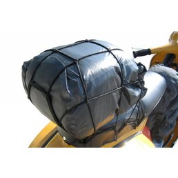 Scooter Specialist N.I. Luggage net