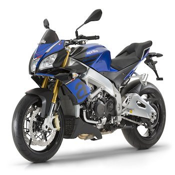 Aprilia TUONO V4 R 1100  Motorcycle