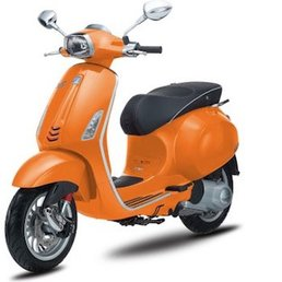 Vespa Sprint 125cc 3V ABS scooter