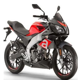 Aprilia Tuono 125  Motorcycle