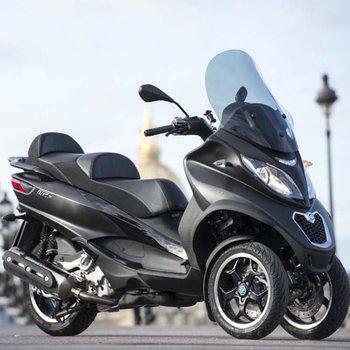 Piaggio MP3 500IE SPORT scooter