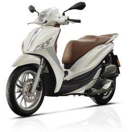 Piaggio Medley 125cc E4  scooter