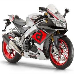 Aprilia RSV4 RF  Motorcycle