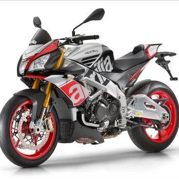 Aprilia TUONO V4 Factory 1100  Motorcycle