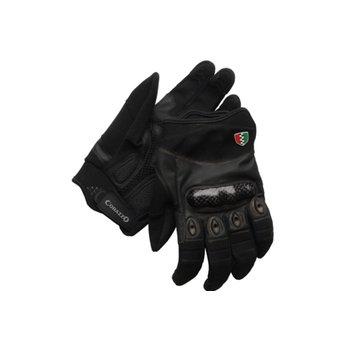 Corazzo Carbone gloves