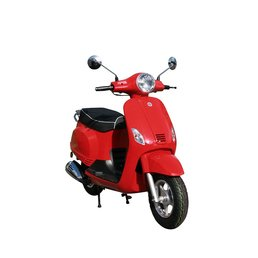 AJS Sorvio 125cc
