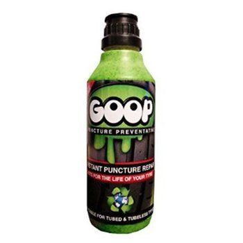 Scooter Specialist N.I. Goop Puncture Preventative - 500ml Bottle