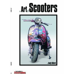 Scooter Specialist N.I. The Art of Scooters