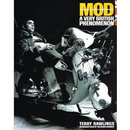 Scooter Specialist N.I. Mod A Very British Phenomenon