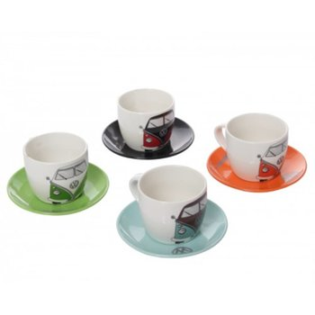 VW VW collection espresso cups (4)