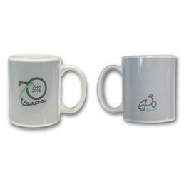Vespa 70th Anniversary Coffee Mug