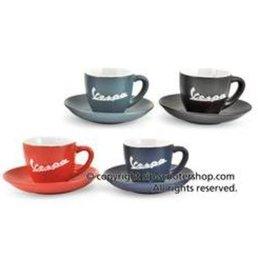 Vespa Espresso Cup Set DK (4)