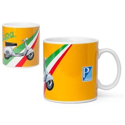 Vespa VPCE3600 Grand Sport Coffee Mug