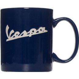 Vespa VPCE23 Navy Coffee Mug