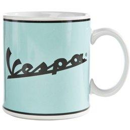 Vespa VPCE14 Pale blue Coffee Mug