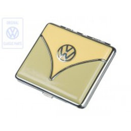 VW business card/cigarette case
