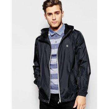 Penguin zip up  Jacket