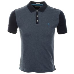 Penguin Jacquard  Polo Shirt