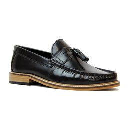 Lambretta Tasseled Loafers
