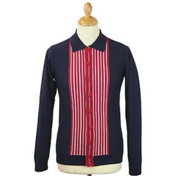 Madcap England Cassius knitted cardigan