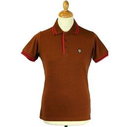 David Watts Archer polo shirt